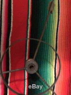 Maria Kipp Vintage Mid Century Lampshade