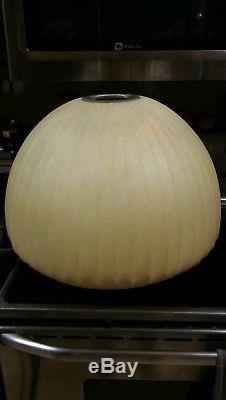 Original Vintage George Nelson by Herman Miller 15.5 Bubble Lamp Shade