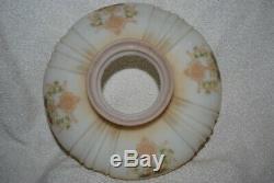 Vintage Coleman No. 318 Gas Lamp Shade, Aladdin Oil Lamp, Rayo, Miller, B&H, 10