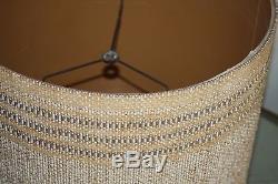 Vintage Maria Kipp Lamp Shade Beverly Hills Paul Laszlo Billy Haines Modern